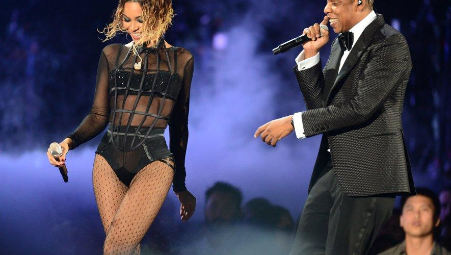 Avant le concert de Beyonce et Jay-Z le 15 juillet, le Stade de France retransmettra la finale de la Coupe du monde