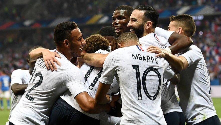 Tf1 parviendra t elle un record d 39 audience historique avec la finale du mondial 11 07 2018 - Audience finale coupe du monde ...