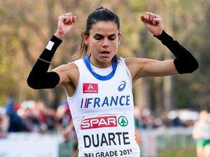 Dopage dans le sport : pour l'Aveyronnaise Sophie Duarte,