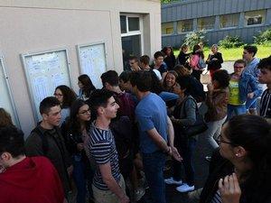 Examens : les jeunes Aveyronnais parmi les meilleurs de l'académie