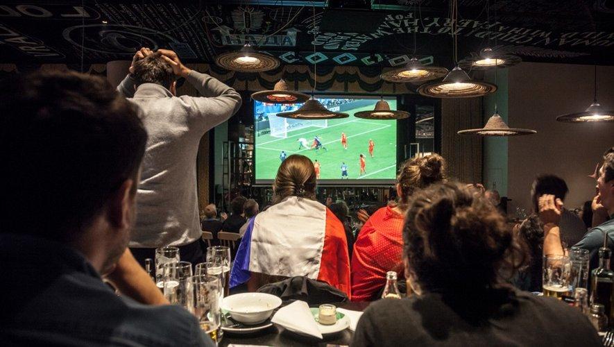 Football : la Coupe du monde, un danger pour le cœur des supporters?