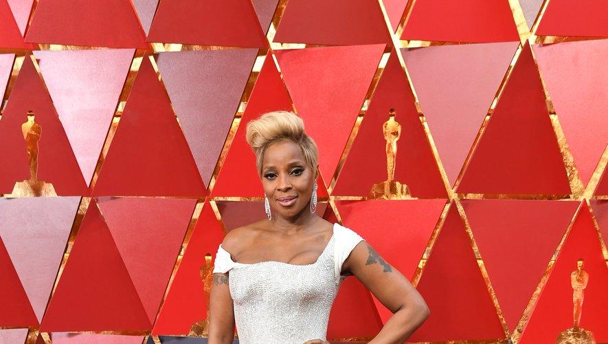 Un an après la sortie de son dernier album, Mary J. Blige vient de dévoiler un nouveau single.