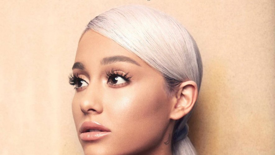 """""""Sweetener"""" d'Ariana Grande est attendu pour le 17 août."""