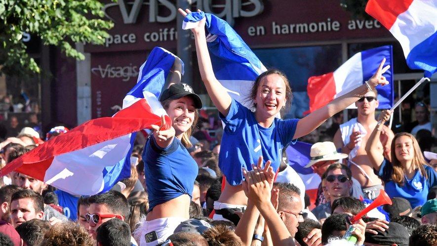 La France décroche sa deuxième étoile !