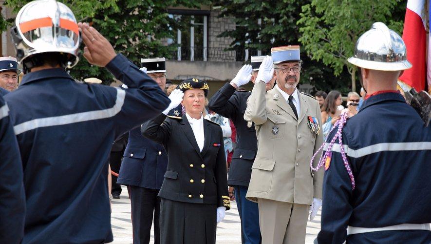 14-Juillet : la Légion d'honneur pour deux Aveyronnais