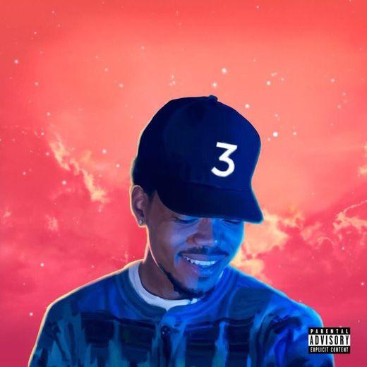 """""""Coloring Book"""", le dernier album de Chance the Rapper est sorti en 2016."""