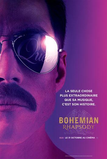 """""""Bohemian Rhapsody"""" arrive le 31 octobre dans les salles françaises"""