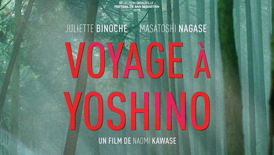 """Voyage à Yoshino"" de Naomi Kawase sortira le 28 novembre en France"