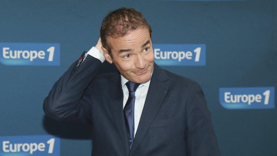 Europe 1 a vu son audience chuter à un nouveau plus bas historique sur la période avril-juin, à 6,5% (contre 7,1% un an plus tôt), selon des chiffres publiés jeudi par Médiamétrie.