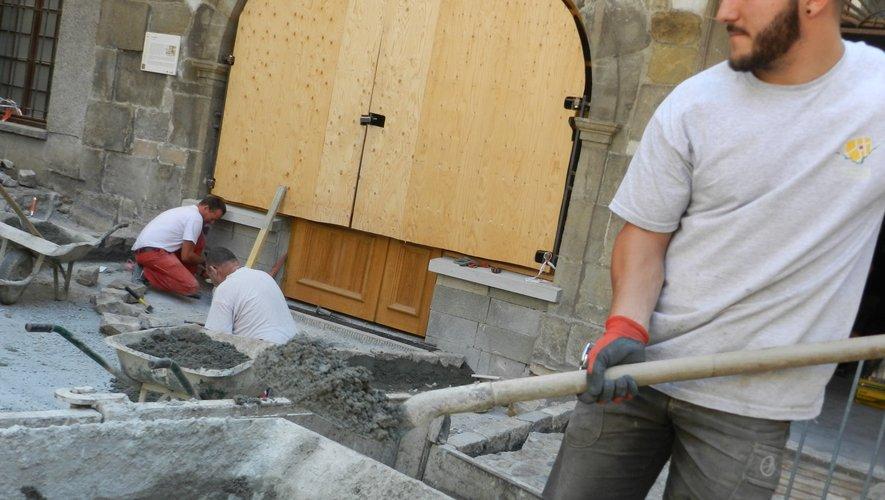 Le musée Urbain-Cabrol ne rouvrira qu'en septembre La naturedes travaux