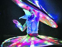 Le Cirque sur l'eau fera étape ce dimanche à Decazeville