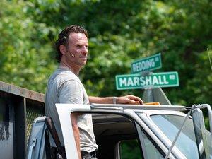 """""""The Walking Dead"""" : deux nouvelles arrivées et le départ d'Andrew Lincoln"""