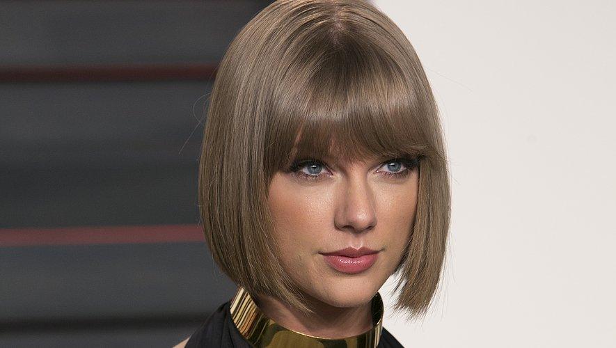 """Taylor Swift jouera dans l'adaptation en film de la comédie musicale """"Cats"""""""