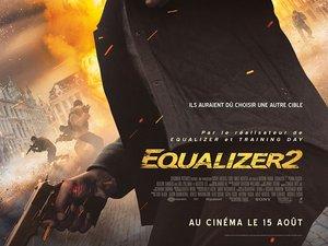 """Mamma Mia! """"Equalizer 2"""" coiffe au poteau les fans d'Abba au box-office nord-américain"""