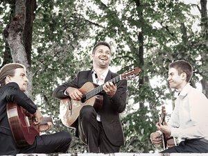 Le trio Alborada donnera le « la »  aux Nuits musicales