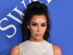 Maquillage : Kim Kardashian révèle sa 'Classic Collection'