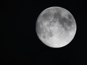 La plus longue éclipse de Lune du siècle attendue vendredi 27 juillet
