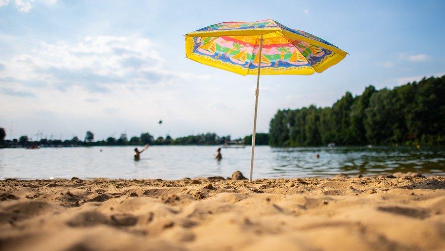 GERMANY-NATURE-LAKE-LIFESTYLE