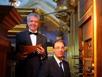 Musique ancienne et baroque pour flûte de pan et orgue dimanche