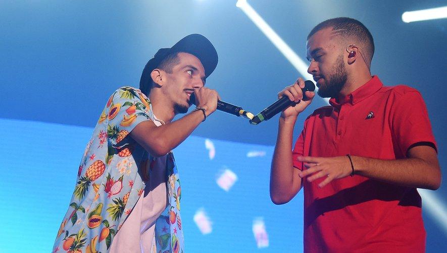 Bigflo & Oli seront en concert à travers la France jusqu'en décembre prochain