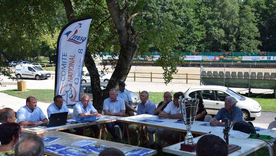 Mardi matin, les organisateurs et leurs partenaires publics comme privés ont tenu  la traditionnelle conférence  de presse de présentation  de l'épreuve.
