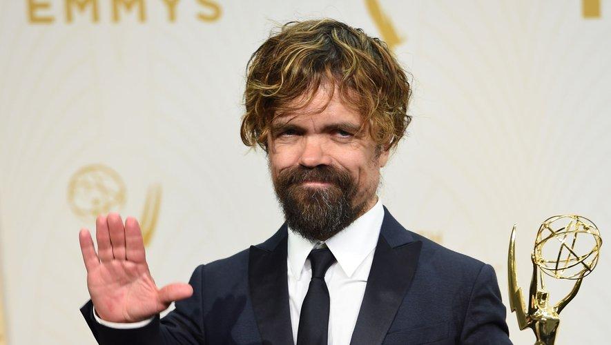 Peter Dinklage a récemment réalisé l'exploit d'être nommé pour la septième fois aux Emmy Awards