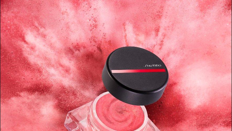 Blush WhippedPowder (Sonoya) par Shiseido