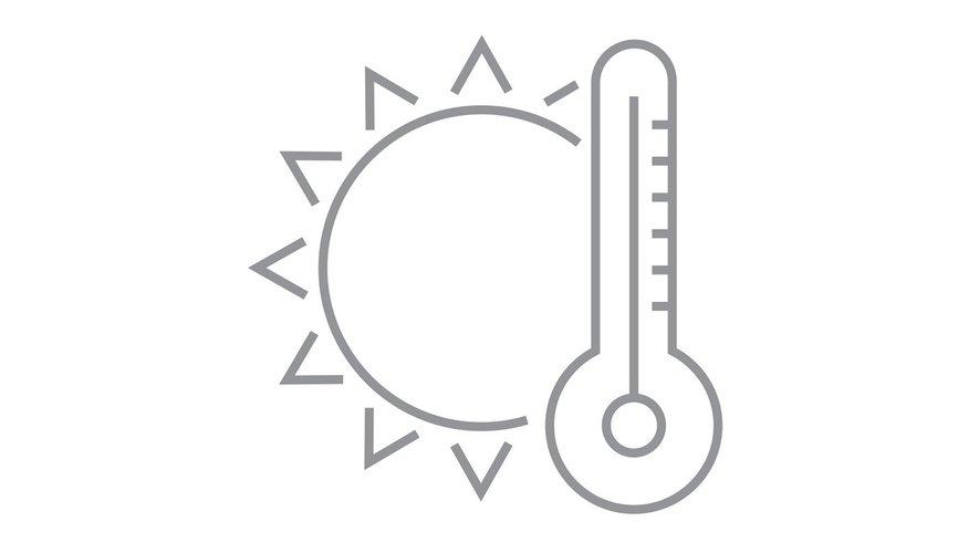 Canicule : une semaine de plus en plus chaude