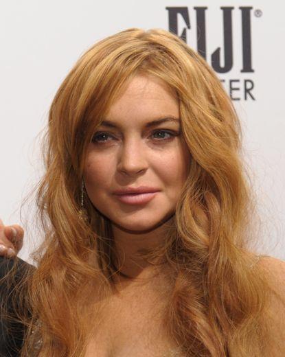 """Lindsay Lohan sera la vedette du docu-série """"Lohan Beach Club"""" sur MTV"""