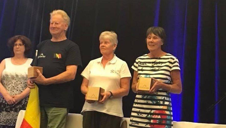 Une Aveyronnaise devient championne du monde de scrabble au Québec
