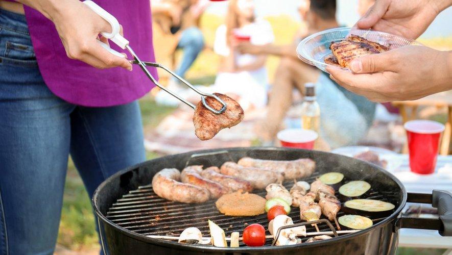 Barbecue : cuire la viande en toute sécurité