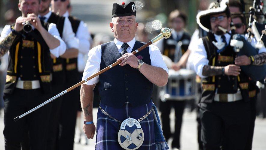 Toutes les nations celtes se sont donné rendez-vous à Lorient du 3 au 12 août pour la 48e édition du Festival Interceltique