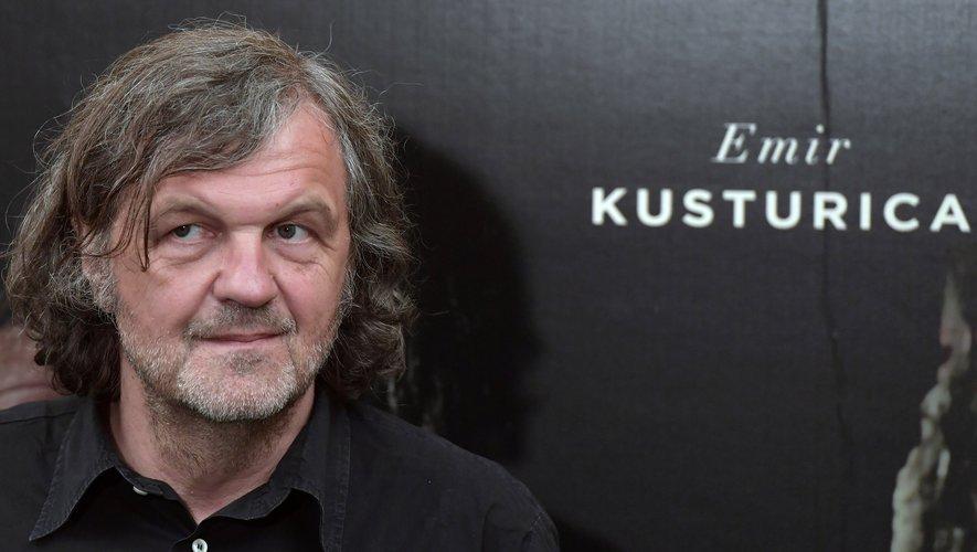 Les Traversées de Tatihou dans la Manche accueilleront en août le réalisateur Emir Kusturica