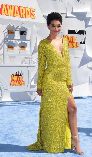 """L'actrice Kiersey Clemons est en pourparlers pour intégrer le live-action de """"La Belle et le Clochard"""""""