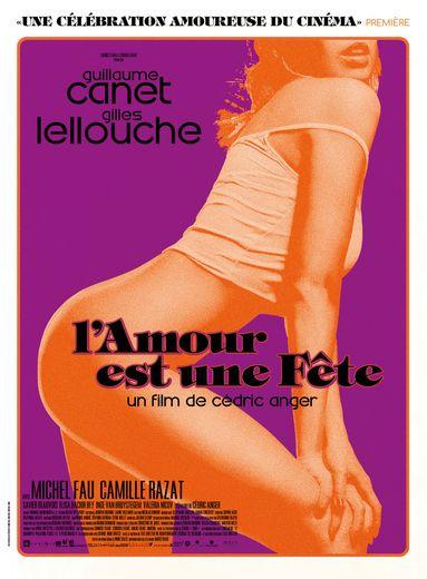 """Gilles Lellouche a déjà dirigé Guillaume Canet dans son film """"Le grand bain"""", présenté hors-compétition à Cannes en 2018."""