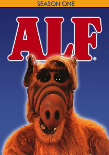 """La série """"Alf"""" a été diffusée de 1986 à 1990"""