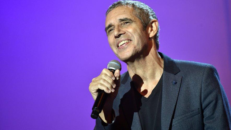 """Julien Clerc a été contacté par TF1 pour intégrer le jury de """"The Voice"""""""