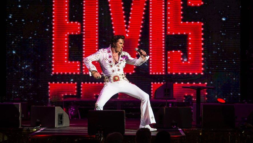 Elvis Presley est décédé en 1977 à l'âge de 42 ans dans le Tennessee.