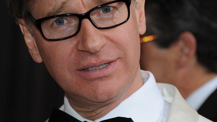 """Paul Feig adaptera au cinéma le livre de Chris Van Allsburg """" The Sweetest Fig""""."""