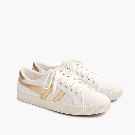 Sneakers Mark Cox Gola pour J.Crew
