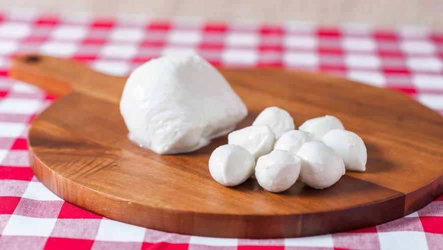 Menus santé : du fromage frais à l'appel !
