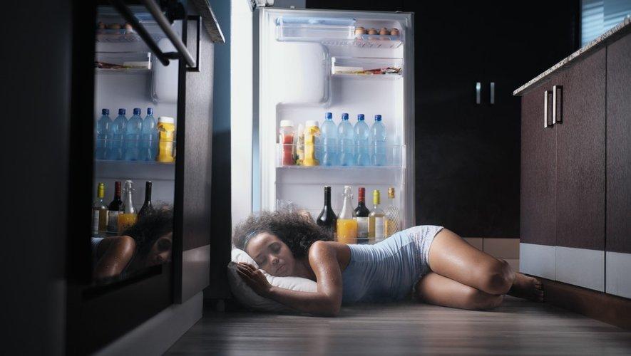 Canicule : comment supporter la chaleur pendant la nuit ?