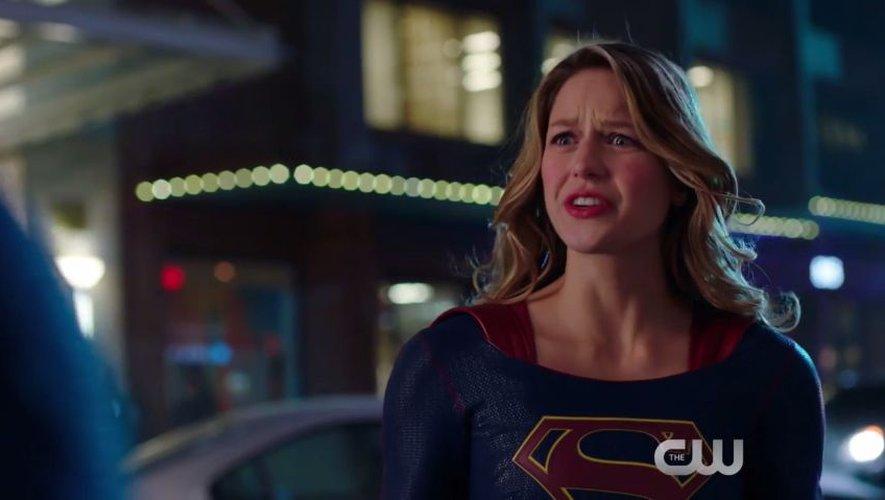 Incarnée sur le petit écran par Melissa Benoist, on ignore encore qui prêtera ses traits à Supergirl au grand écran.