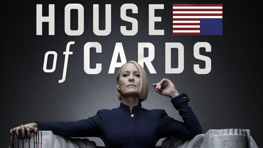 Cette sixième et ultime saison sera centrée sur le personnage de Claire Underwood.