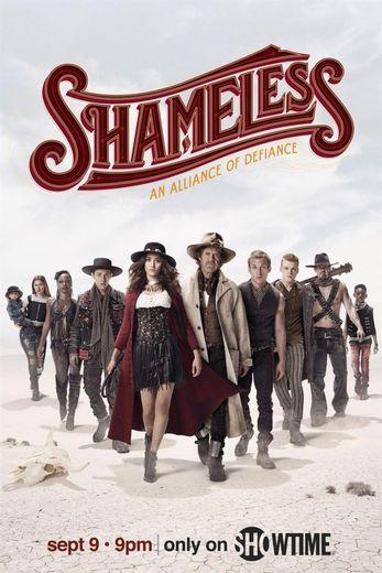 """La saison 9 de """"Shameless"""" sera disponible dès le 9 septembre."""
