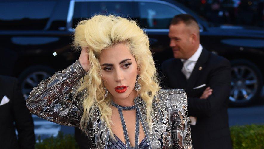 Lady Gaga va se produire sur la scène du tout nouveau Park MGM, un immense complexe hôtelier implanté sur le célèbre Las Vegas Strip.