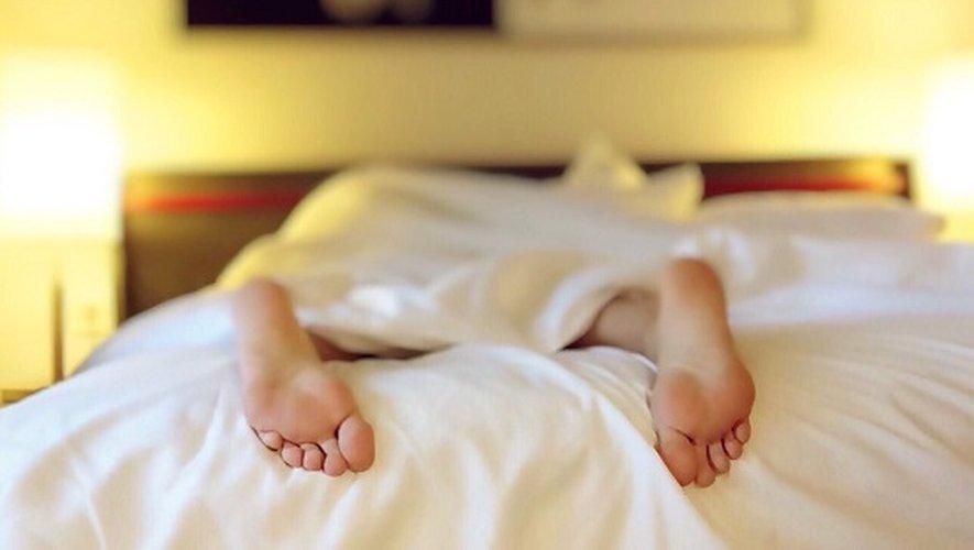 Les Français perdent plus de 10 minutes de sommeil lors d'une canicule
