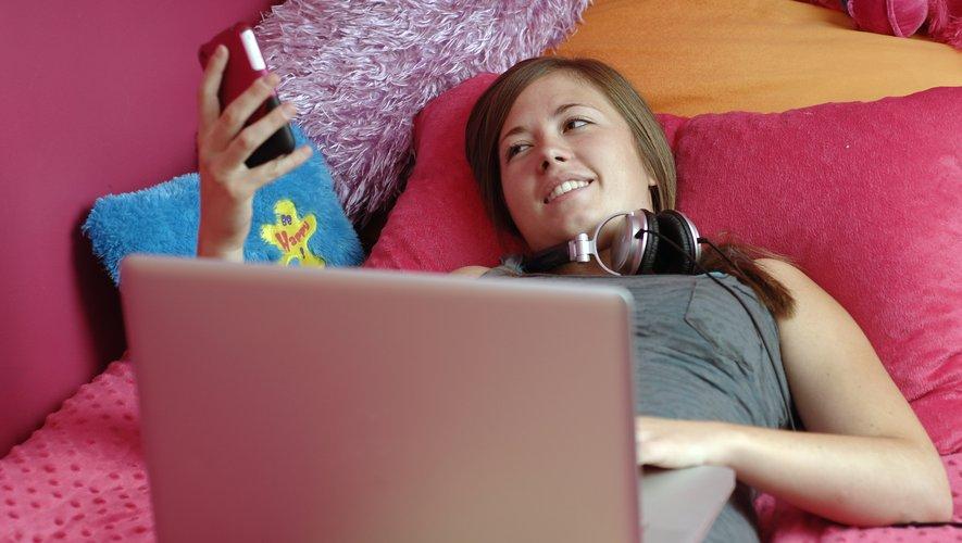 70% des membres de la génération Z regardent fréquemment des vidéos sur les réseaux sociaux.