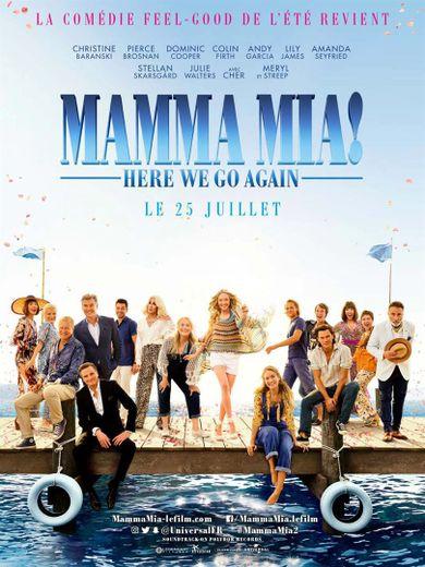 """Après la sortie, le 25 juillet dernier, du film """"Mamma Mia ! Here We Go Again"""", Cher s'apprête à dévoiler un nouvel album en septembre prochain."""