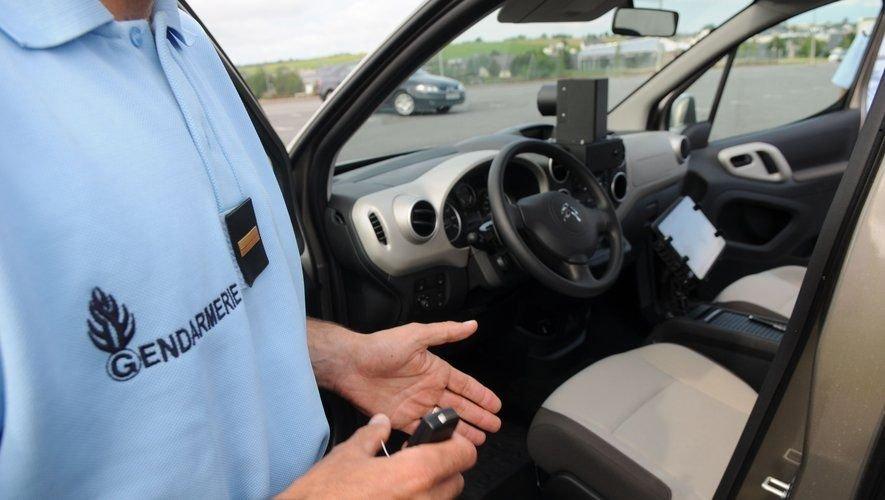 Où seront les contrôles routiers cette semaine en Aveyron ?